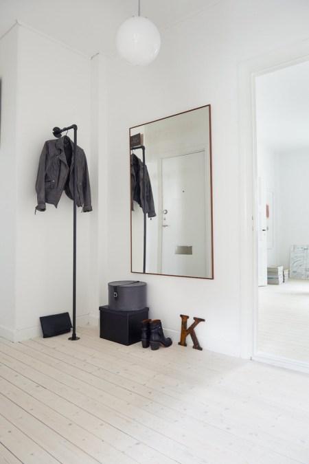 5 estilos en los que inspirarte para diseñar tu recibidor