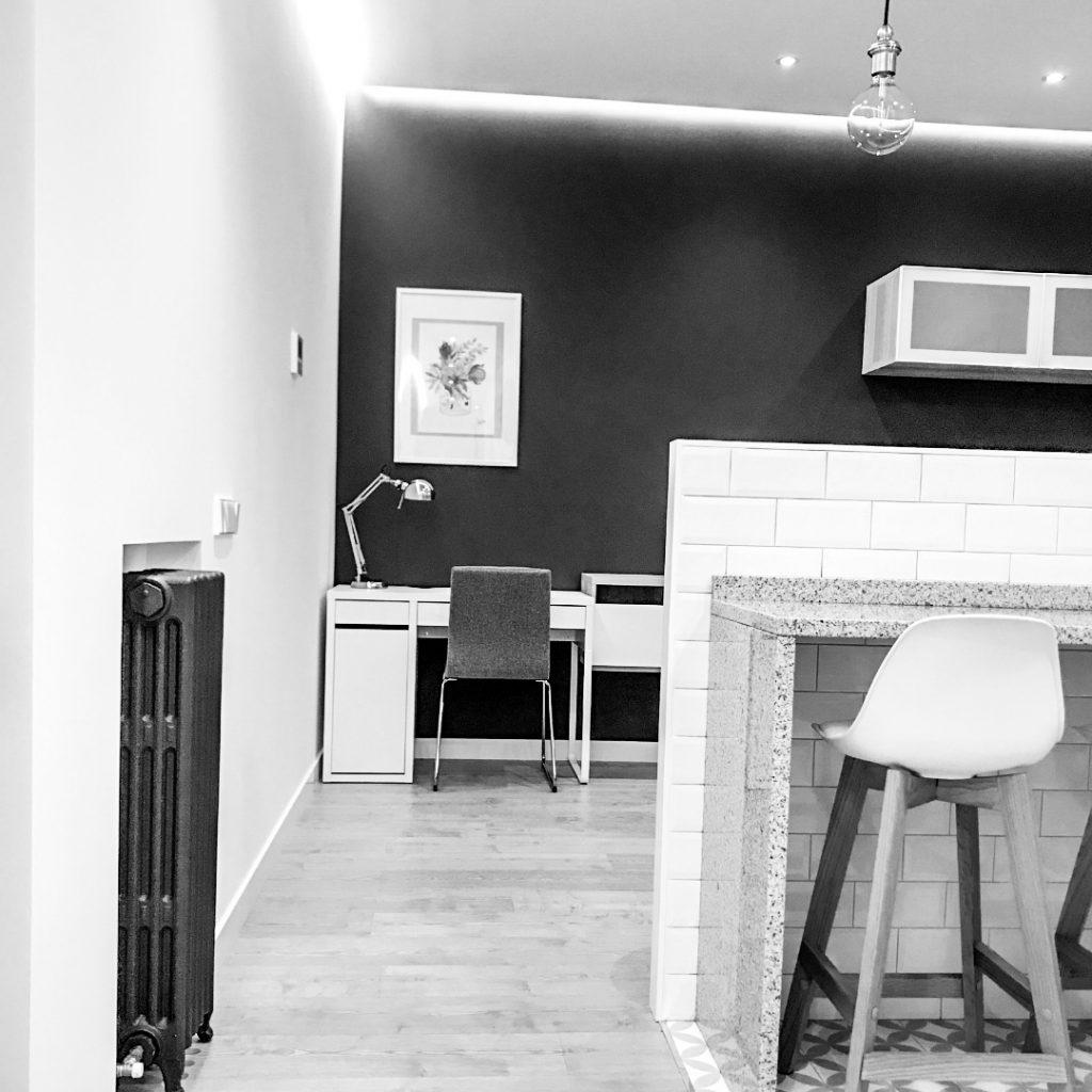 Proyectos diseño de interiores y decoración