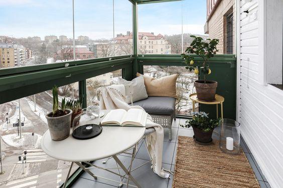 Tips para una terraza de 10